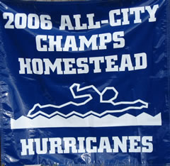 homestead-swim-team