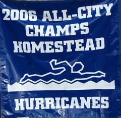 homestead-swim-team
